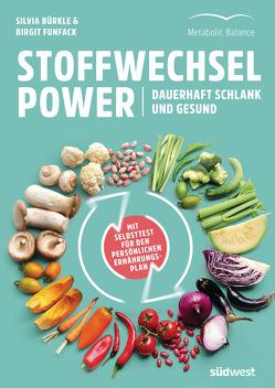 Stoffwechsel-Power von Bürkle,  Silvia, Funfack,  Birgit