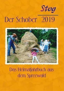 """Stog – Der Schober 2019 von Förderverein Heimatgeschichte """"Stog"""" e. V."""