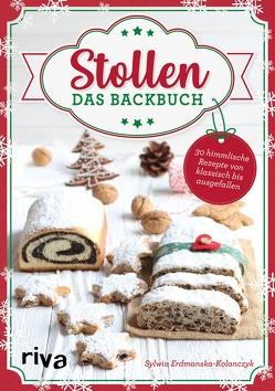 Stollen – Das Backbuch von Erdmanska-Kolanczyk,  Sylwia