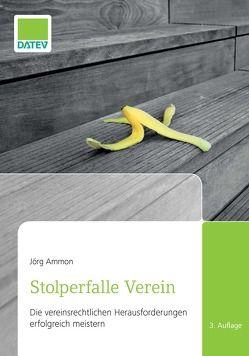 Stolperfalle Verein von Ammon,  Jörg