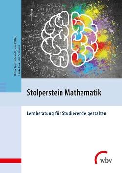 Stolperstein Mathematik von Friedewold,  Detlev Jan, Kötter,  Lena, Link,  Frauke, Schnieder,  Jörn