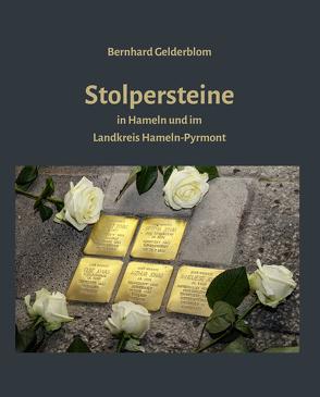 Stolpersteine von Gelderblom,  Bernhard