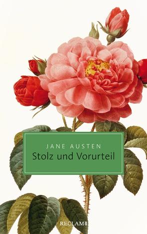 Stolz und Vorurteil von Austen,  Jane, Grawe,  Christian, Grawe,  Ursula