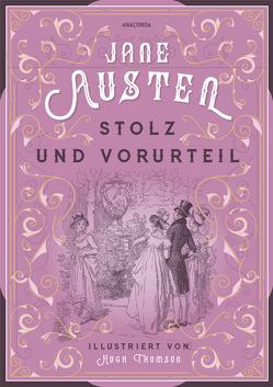 Stolz und Vorurteil von Austen,  Jane, Thomson,  Hugh