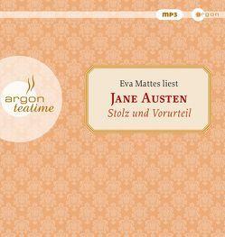 Stolz und Vorurteil von Austen,  Jane, Grawe,  Christian, Grawe,  Ursula, Mattes,  Eva, Schwibbert,  Dirk