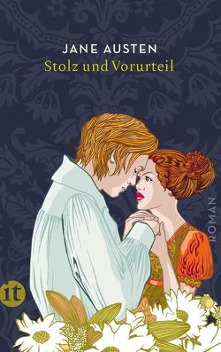 Stolz und Vorurteil von Austen,  Jane, Rauchenberger,  Margarete, Thompson,  Hugh