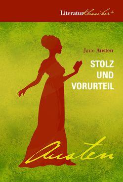 Stolz und Vorurteil von Austen,  Jane, Dalberg,  Andreas