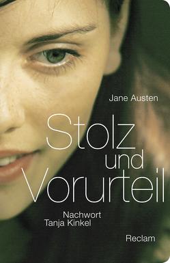 Stolz und Vorurteil von Austen,  Jane, Grawe,  Christian, Grawe,  Ursula, Kinkel,  Tanja