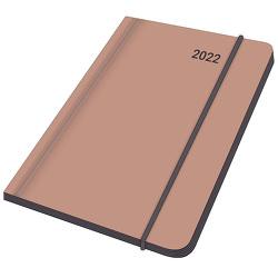 STONE 2022 – Diary – Buchkalender – Taschenkalender – 8×11,5