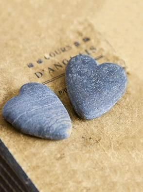 Stone Heart II