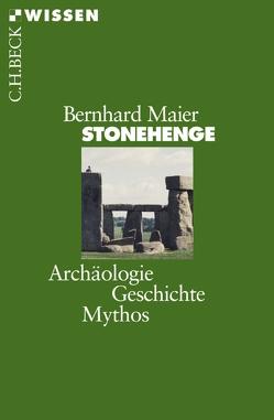 Stonehenge von Maier,  Bernhard