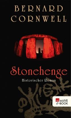 Stonehenge von Bartels,  Elke, Cornwell,  Bernard