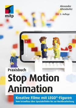 Stop Motion Animation von Altendorfer,  Alexander