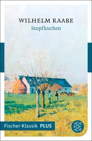 Stopfkuchen von Raabe,  Wilhelm