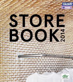 Store Book 2014 – eBook von dlv - Netzwerk Ladenbau e.V.,  Deutscher Ladenbau Verband in Zusammenarbeit mit namhaften Partnern, Peneder,  Reinhard