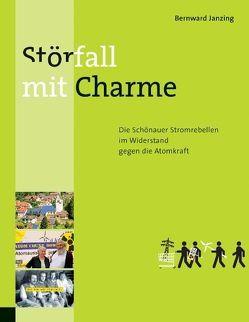 Störfall mit Charme von Janzing,  Bernward, Oelker,  Jan, Rasper,  Martin, Seifried,  Dieter