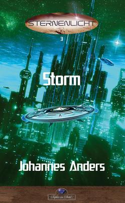 Storm von Anders,  Johannes