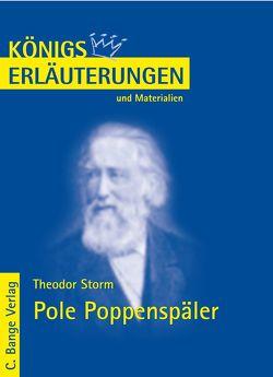 Storm. Pole Poppenspäler von Freund,  Winfried, Storm,  Theodor