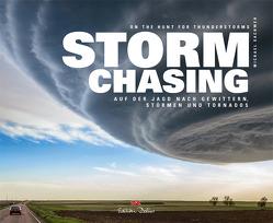 Stormchasing von Sachweh,  Michael