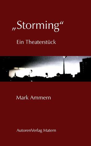 """""""Storming"""" von Ammern,  Mark"""