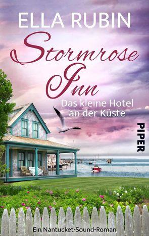 Stormrose Inn – Das kleine Hotel an der Küste von Rubin,  Ella