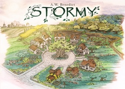 Stormy von Benedict,  A.W.