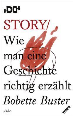 Story von Buster,  Bobette, Hanekamp,  Tino