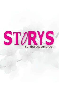 STORYS von Diepenbrock,  Sandra