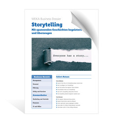 Storytelling von Rado,  Rolf, Rado,  Sue