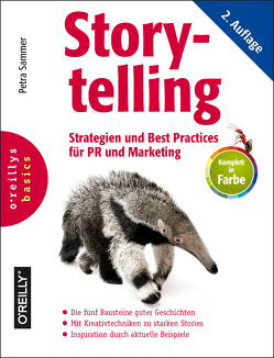 Storytelling von Sammer,  Petra
