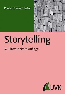 Storytelling von Herbst,  Dieter