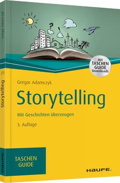 Storytelling von Adamczyk,  Gregor