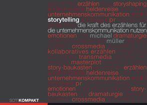 Storytelling von Müller,  Michael