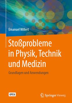 Stoßprobleme in Physik, Technik und Medizin von Willert,  Emanuel
