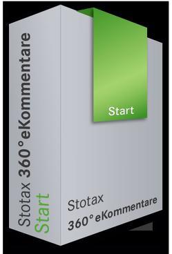 Stotax 360° eKommentare Start