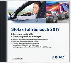 Stotax Fahrtenbuch 2019