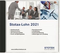 Stotax-Lohn 2021