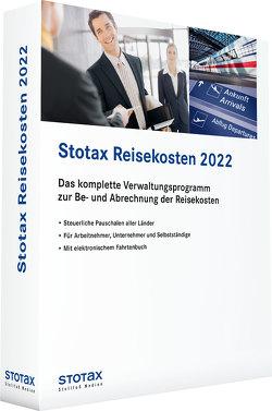 Stotax Reisekosten 2022