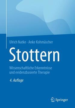 Stottern von Kohmäscher,  Anke, Natke,  Ulrich
