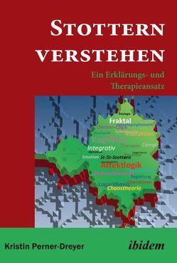 Stottern verstehen von Perner-Dreyer,  Kristin