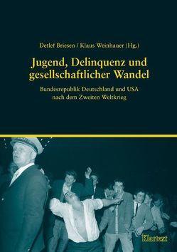 Strafen und Heilen von Briesen,  Detlef, Weinhauer,  Klaus