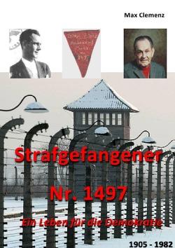 Strafgefangener Nr. 1497 von Clemenz,  Wolfgang