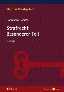 Strafrecht Besonderer Teil von Hohmann, Sander