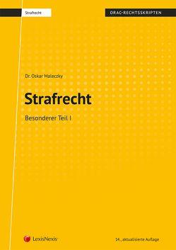 Strafrecht – Besonderer Teil I von Maleczky,  Oskar