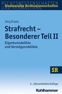 Strafrecht – Besonderer Teil II von Boecken,  Winfried, Eisele,  Jörg, Korioth,  Stefan