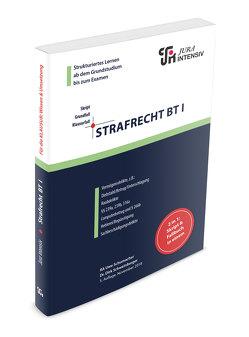 Strafrecht BT I von Schumacher,  Uwe