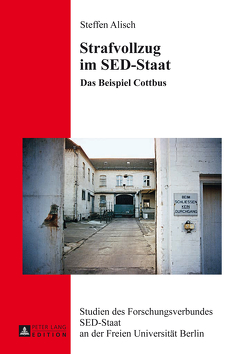 Strafvollzug im SED-Staat von Alisch,  Steffen