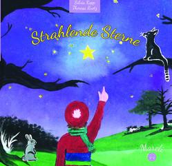 Strahlende Sterne von Silvia,  Kopp