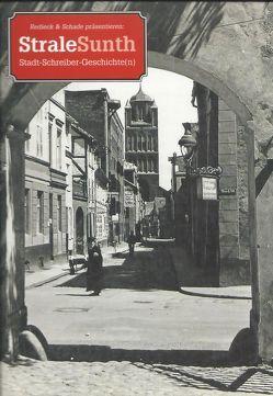 StraleSunth Stadt-Schreiber-Geschichte(n), Band 6 von Hacker,  Hans-Joachim