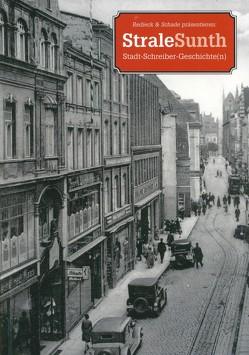 StraleSunth Stadt-Schreiber-Geschichte(n), Bd. 8 von Autorenteam